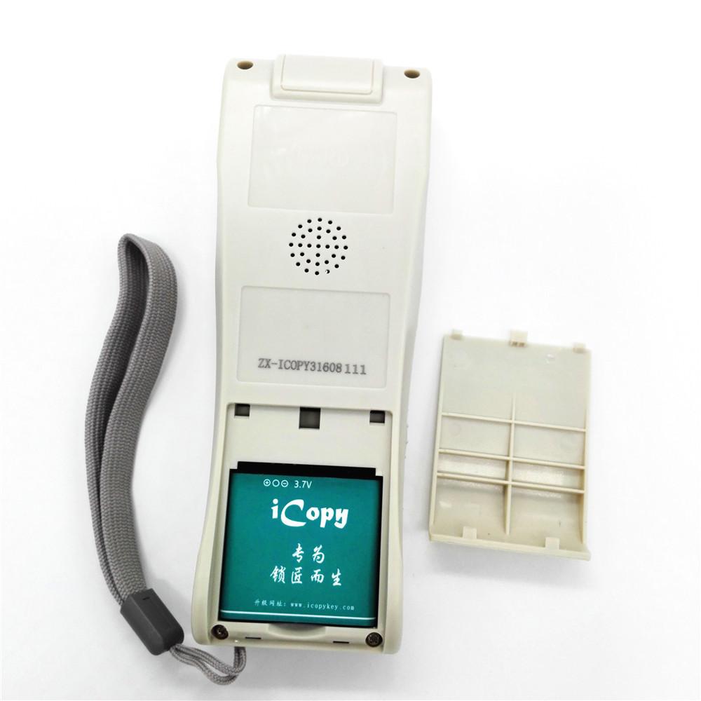 ICopy3 English/Chinese RFID Cloner